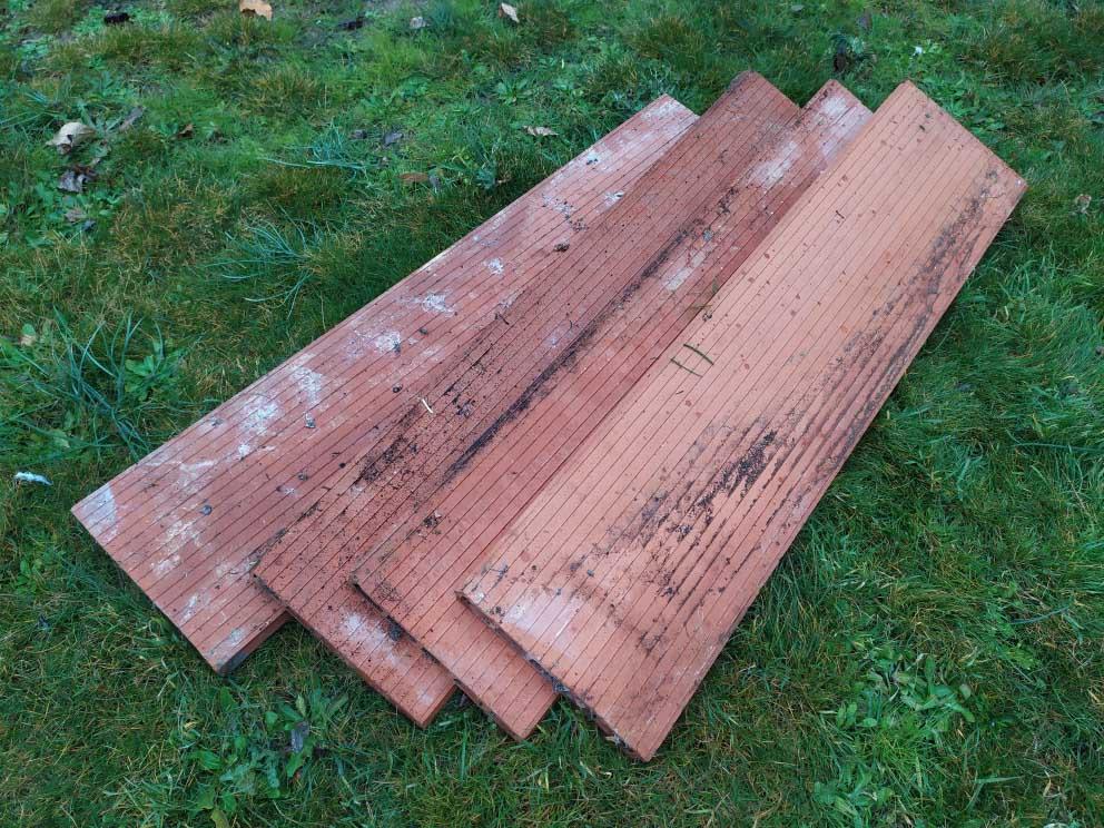 ladrillos para fabricar un vermicompostador