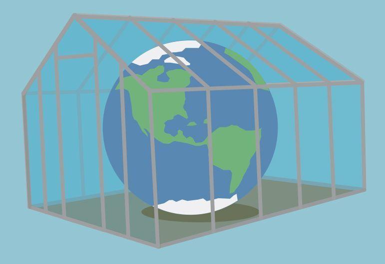el compostaje con lombrices reduce el efecto invernadero